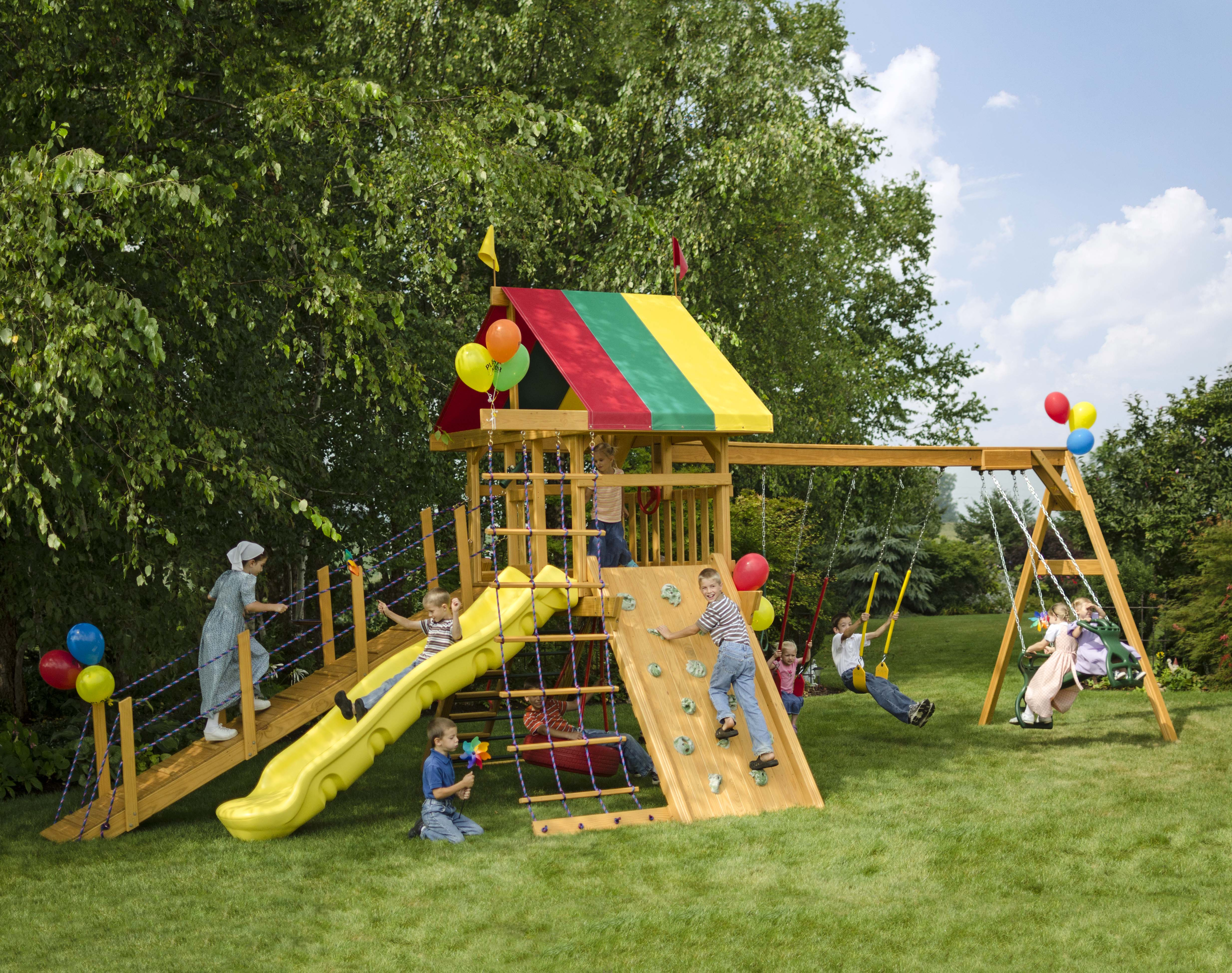 all backyard product toys for free set today sports overstock sets discovery cedar rockin sale swing adventure shipping