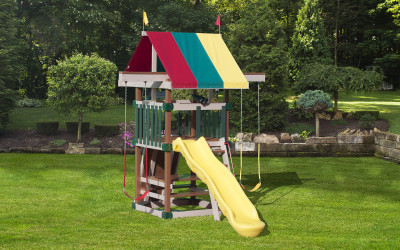 #194 Poly Family Space Saver
